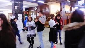 Školarina i cene prevoza najveće studentske muke